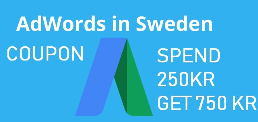 Google_adwords_coupon_sweden