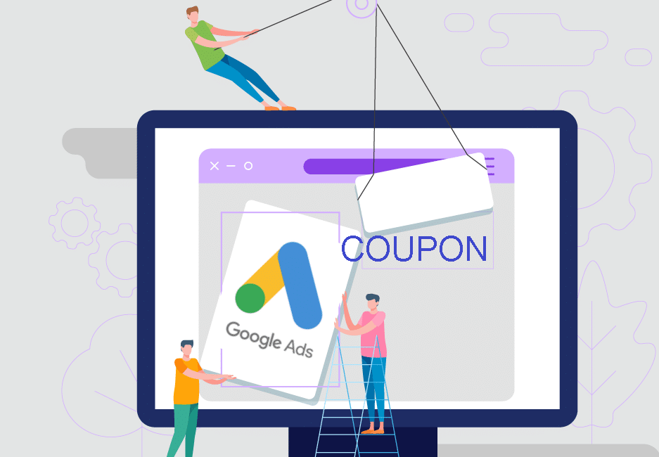 Buy Adwords Voucher